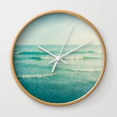 only this moment 2 Wall Clock
