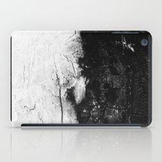 Monochromatic Wood iPad Case