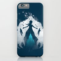 Monster Within iPhone 6 Slim Case