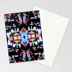UV GODDESS MANDALA  Stationery Cards