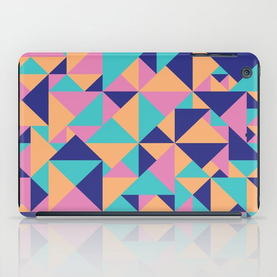 Triangular iPad Case
