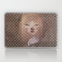The ghost of our memories Laptop & iPad Skin