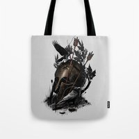 Legends Fall Tote Bag