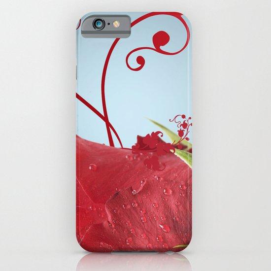 Rose, Reinvented iPhone & iPod Case