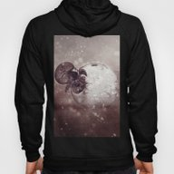 Harsh Conditions Hoody