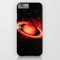 SATURN SKATING iPhone 6 Slim Case