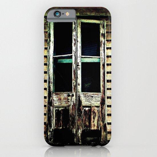 The door iPhone & iPod Case