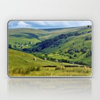 Yorkshire Dales Views Laptop & iPad Skin