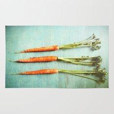Eat Your Vegetables Rug