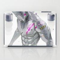 Humungas iPad Case