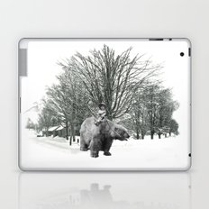 Little Billy's Polar Playtime Laptop & iPad Skin