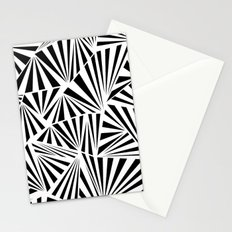 Ab Fan Spray Stationery Cards