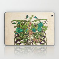 Daydreamer Vintage Laptop & iPad Skin