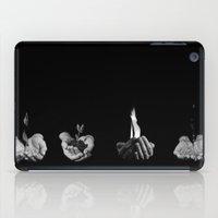 Elements iPad Case