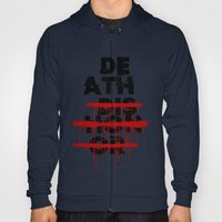 Death Before Dishonor Hoody