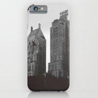 E S S E X {I} iPhone 6 Slim Case