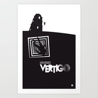 The Black Collection' Ve… Art Print