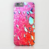 iPhone & iPod Case featuring SweetFlakes by SoulAura
