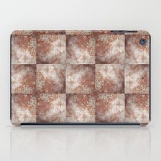 Wall Pattern iPad Case