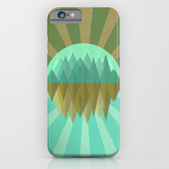 Rocks rock iPhone & iPod Case
