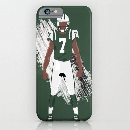 Gang Green - Geno Smith iPhone & iPod Case