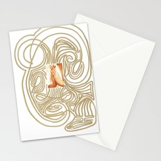 Hands... Stationery Cards