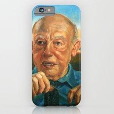 W.V.O. Quine iPhone 6s Slim Case