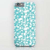 Moonrise Garden No13 iPhone 6 Slim Case
