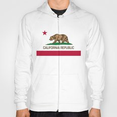 California Republic Stat… Hoody