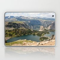 Beartooth Pass Lookout Laptop & iPad Skin