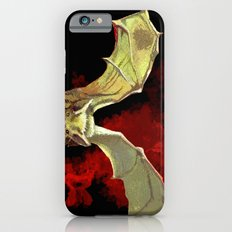 Bat Flight Slim Case iPhone 6s