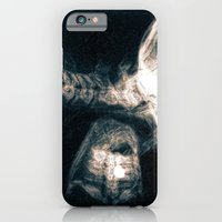 Pain in the Neck iPhone 6 Slim Case