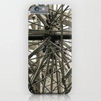 USS Cairo 18 iPhone 6 Slim Case