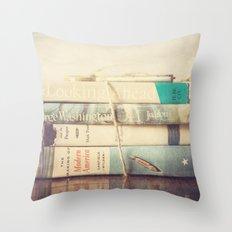 Class Throw Pillow