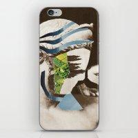 Aphrodite iPhone & iPod Skin