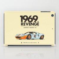 1969 iPad Case