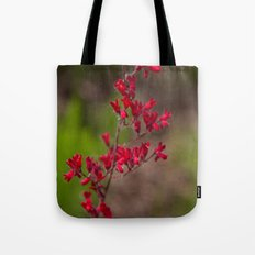 Fleur #3 Tote Bag