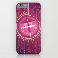 Fantasyland iPhone 6 Slim Case