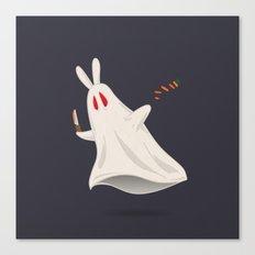 You should like carrots Canvas Print