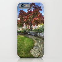 Resting Place iPhone 6 Slim Case
