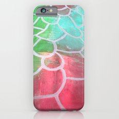 Barcelona Texture #2 iPhone 6s Slim Case