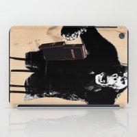 King, Kong, Kapital iPad Case