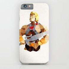 Polygon Heroes - He-Man Slim Case iPhone 6s