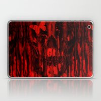 Birth of Oblivion Laptop & iPad Skin