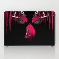 She's Dead iPad Case