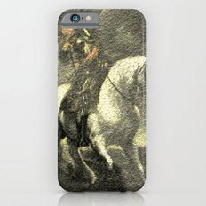 Charles V on his Horse Slim Case iPhone 6s