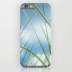 Dreaming in the grass Slim Case iPhone 6s