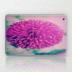 Round Pink Laptop & iPad Skin
