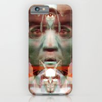 iPhone & iPod Case featuring Cosby #7 by Jon Duci