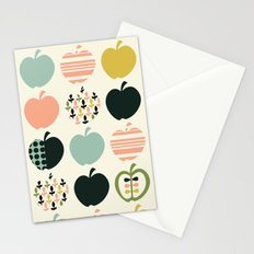 Apple Orchard Stationery Cards